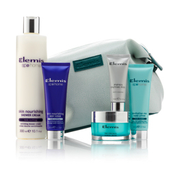 Elemis The Beauty Of Travelling