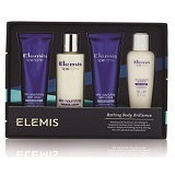 Elemis Bathing Body Brilliance Collection