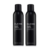 EXCLUSIVE Elemis Ice Cool Foaming Shave Gel Duo