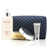 EXCLUSIVE Elemis Cleansing Balm & Toner Set