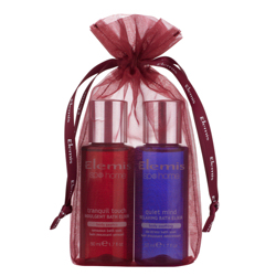 EXCLUSIVE Elemis Bathing Delights Duo Bath Gift Set