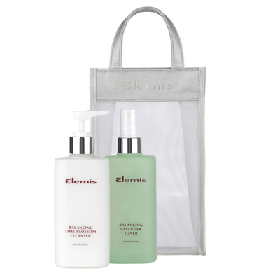 Elemis Balance And Purify Cleansing Duo