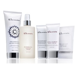 Elemis Radiant Skin Essentials Collection