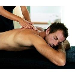 Elemis Deeper than Deep Hot Stone Massage