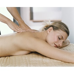 Elemis Peaceful Pregnancy Massage