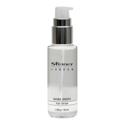 Steiner Shine Drops Hair Serum