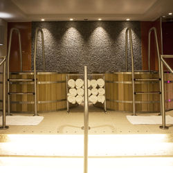 Athenaeum Spa - Mayfair, London