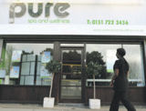 Pure Spa & Wellness - Liverpool