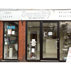 Serenity Health & Beauty