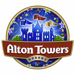Alton Towers - Staffordshire 