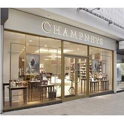 Champneys Day Spas