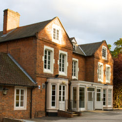 Clumber Park Hotel, New Leaf Spa - Notts