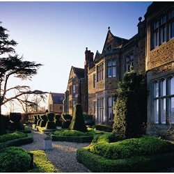 Fawsley Hall Hotel and Spa - Northamptonshire