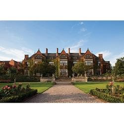 Hoar Cross Hall Spa Hotel - Staffordshire