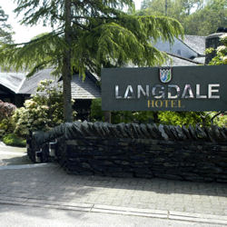 The Lake District Langdale Spa and Hotel - Cumbria