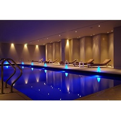 Mandara Spa - Park Plaza Westminster Bridge, London