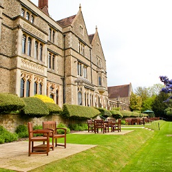Nutfield Priory Hotel and Spa - Surrey