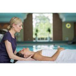 Ragdale Hall Health Hydro & Thermal Spa- Leicestershire