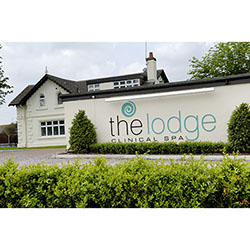 The Lodge at Thornton Hall Hotel & Spa