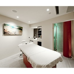 Third Space Spa at The Marylebone