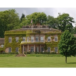 Wood Hall Hotel and Spa - West Yorkshire