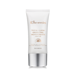 Elemis Total Glow Bronzing Moisturiser For Face