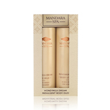 MandaraSpa Honeymilk Dream Indulgent Body Duo Gift Set