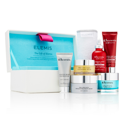 EXCLUSIVE Elemis Skin Sensations Gift Set
