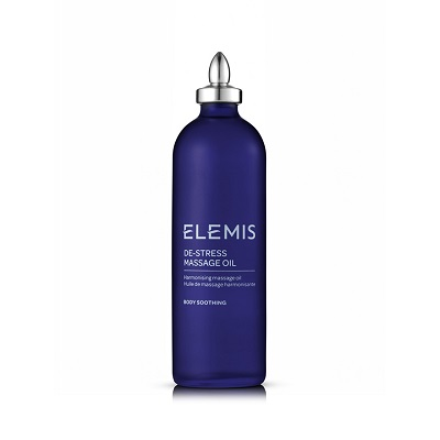 ElemisDe-Stress Massage Oil
