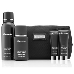 Elemis Men's Travel Essentials Collection