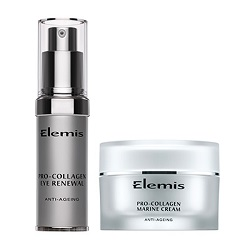 EXCLUSIVE Elemis Pro-Collagen Duo